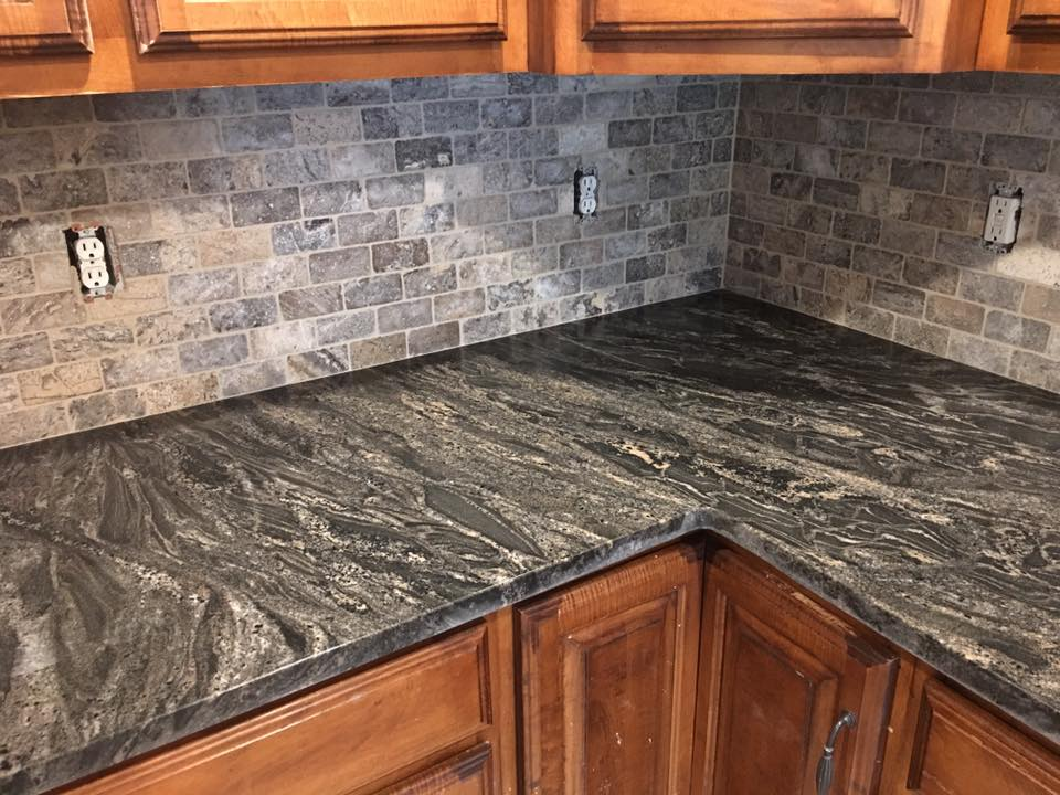 Black Forest Granite Natural Stone Depot Pvt Ltd
